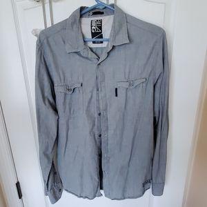 Billabong Button-up Shirt